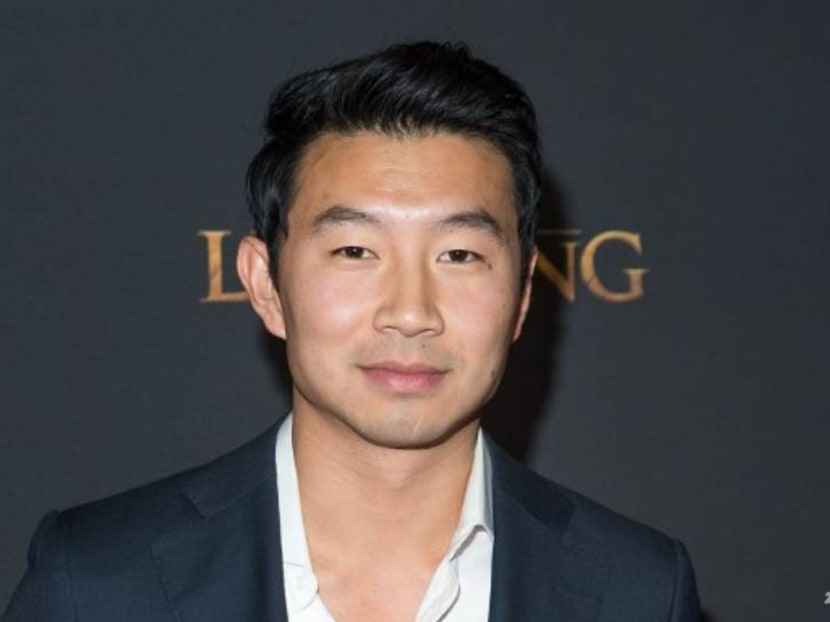 Shang-Chi actor Simu Liu criticised for deleting old tweet about co-star Mark Wahlberg