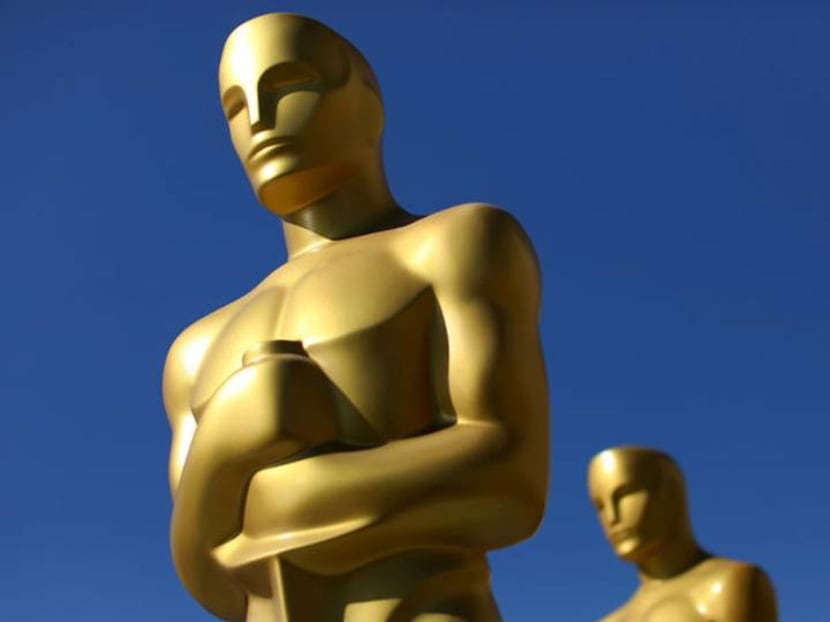 It's official: The Oscars will take place with no host for the first time in 30 years