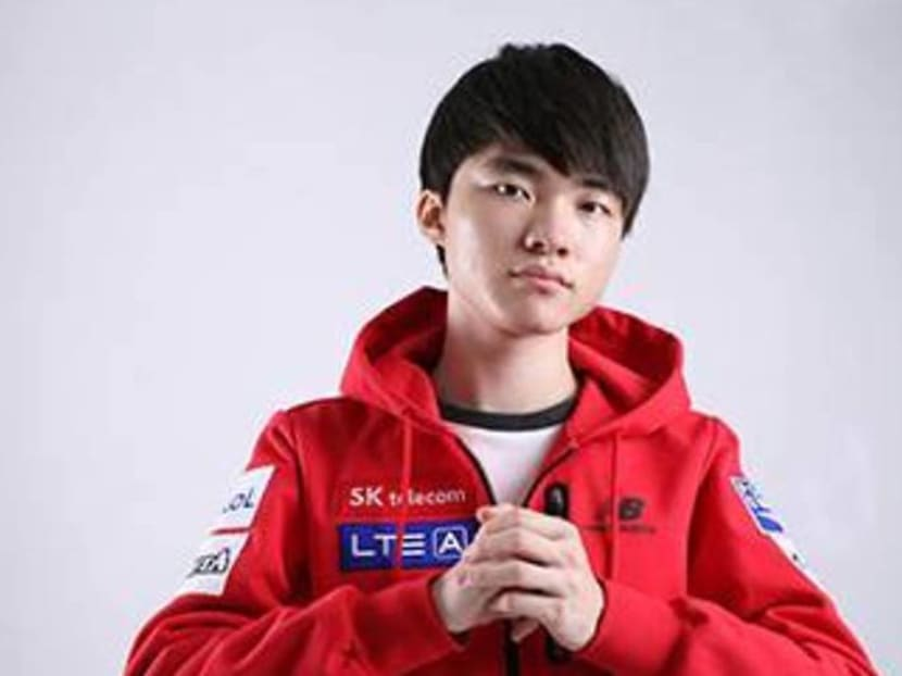 From high school drop-out to Korean gaming superstar