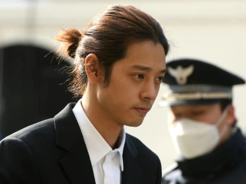 Jung Joon-young arrested, admits to sharing sexually explicit videos of women