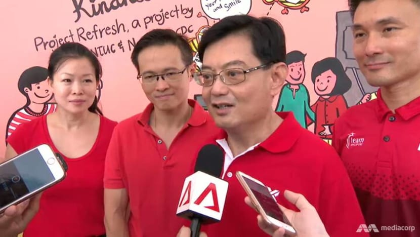 Budget 2019: Security, social spending, economy key areas, says Heng Swee Keat