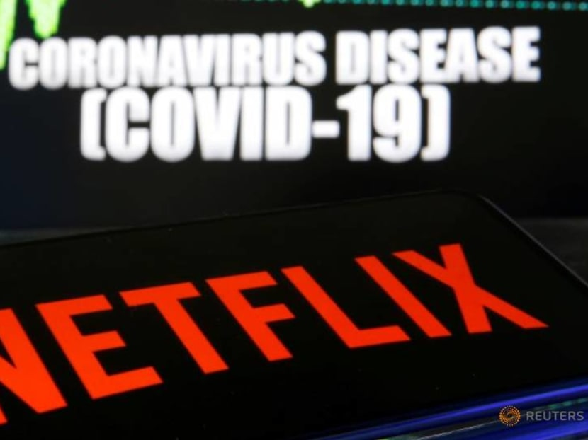 Netflix, Facebook to slow down streaming to cope with Europe outbreak