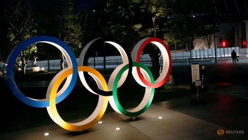 Japan to limit size of foreign delegations at Games: Report