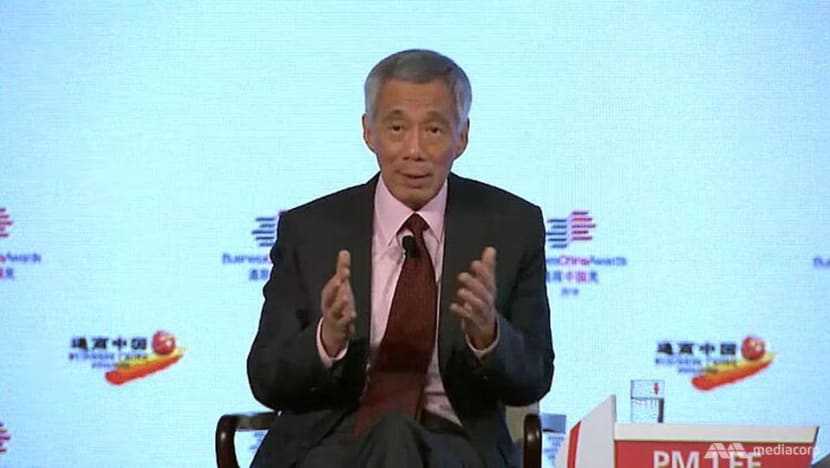 Singapore will not be seen as a stooge of US or China if it acts on its own interests: PM Lee