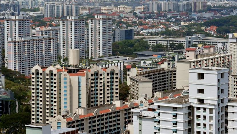 HDB resale prices climb for 4th consecutive quarter in Q1
