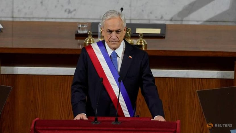 Chile says assemply to draft new constitution will start work Jul 4