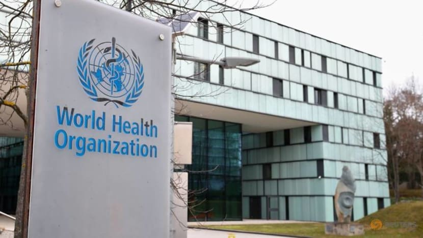 WHO committee may issue statement on AstraZeneca as health experts assess safety data