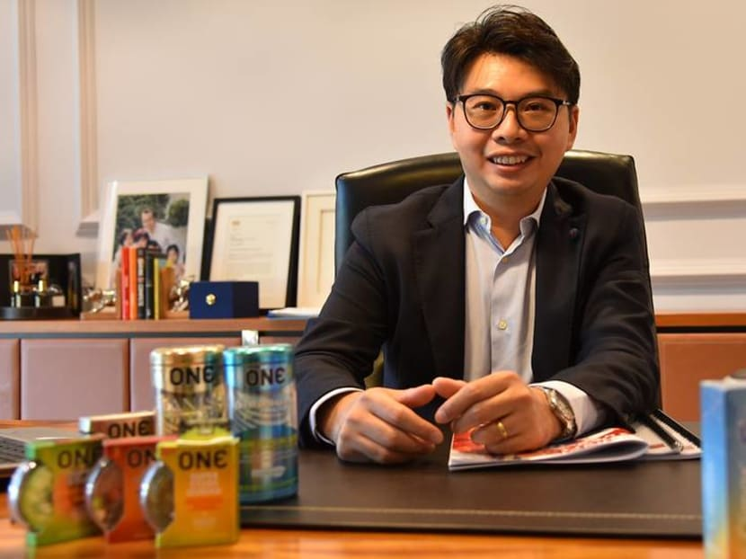 COVID-19: Malaysia's top condom producer sees 7-fold increase in online sales during lockdown