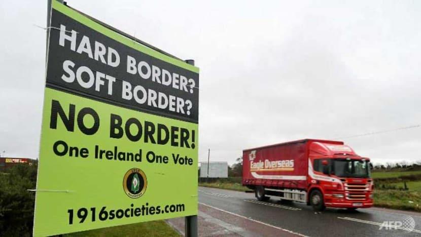 EU will do 'all it can' to avoid Ireland hard border