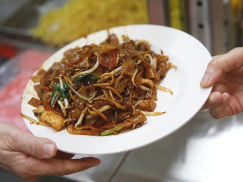 Commentary: A piece of Southeast Asia in a Singapore dish