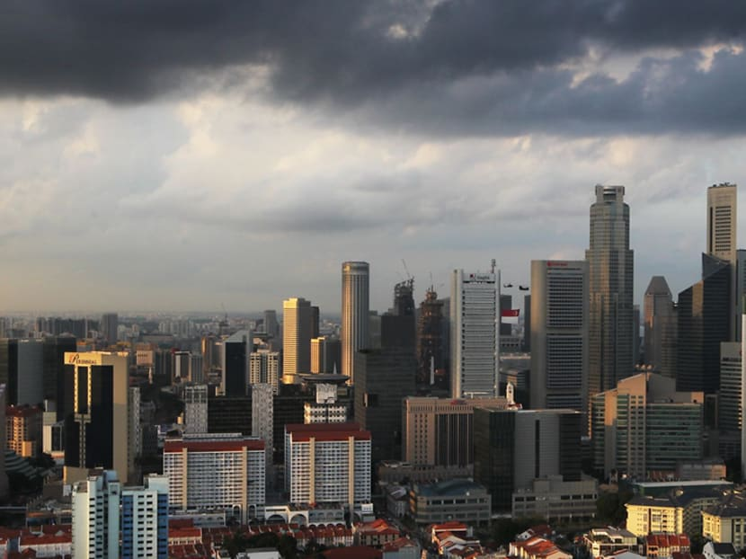 The Big Read: Breaking Singapore's workaholic culture