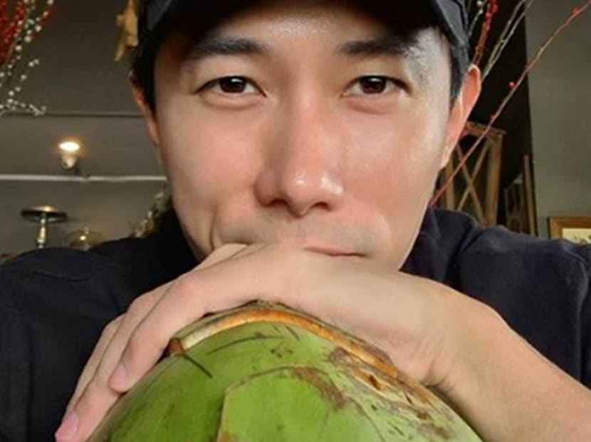 Desmond Tan robbed in Bali: 'Don't worry, I'm safe and not harmed'