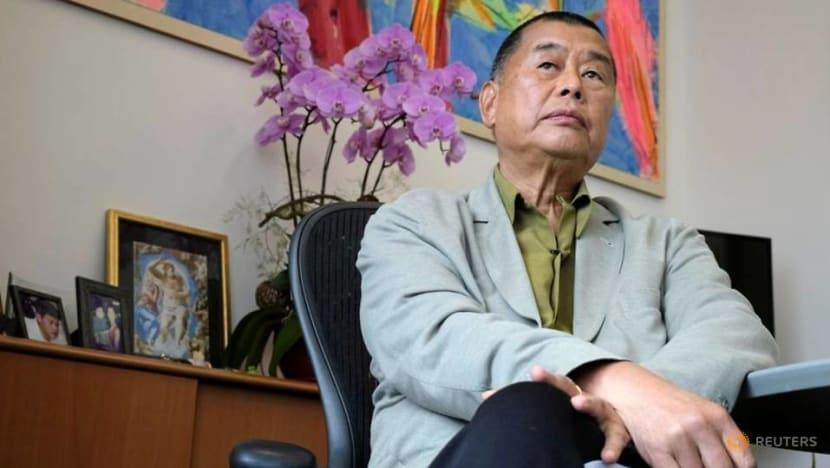 Hong Kong media boss distances himself from contentious Hunter Biden-China report