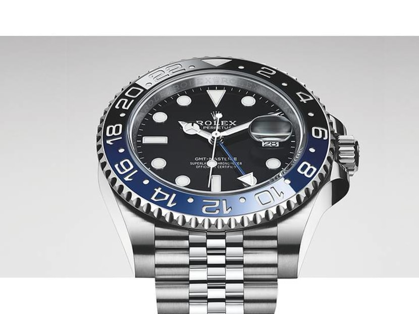 Baselworld 2019: Rolex unveils 'Batman' GMT-Master II with improved power reserve