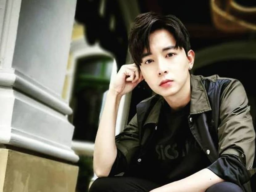 Actor Aloysius Pang dies after sustaining serious injuries in SAF training accident