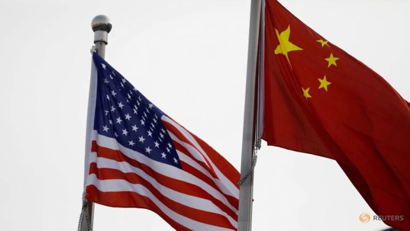 China official in Hong Kong says US sanctions, business advisory have 'despicable intention'