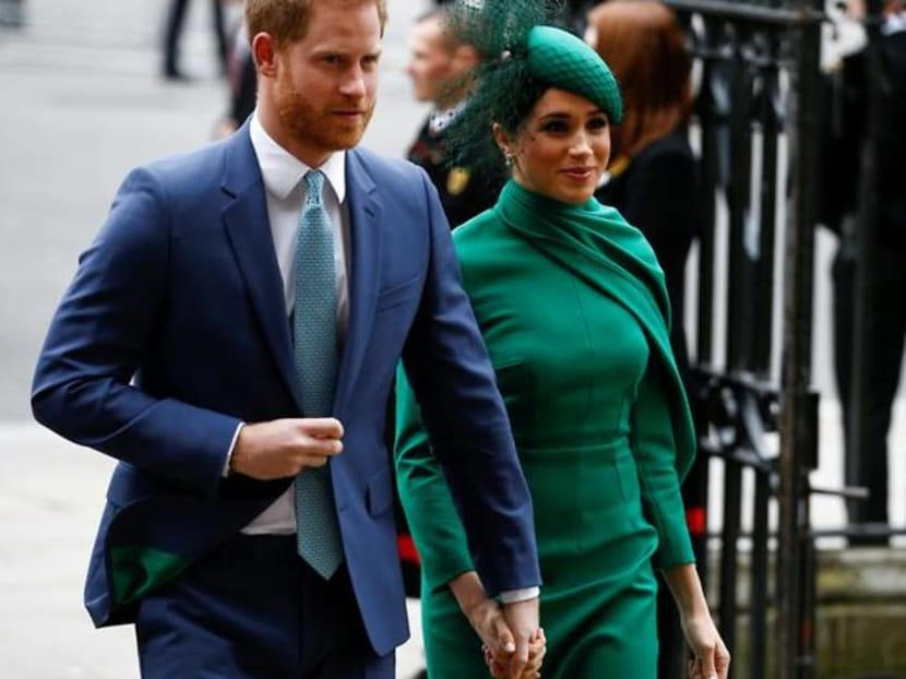Meghan, Duchess of Sussex seeks to stop publisher naming friends in UK legal battle