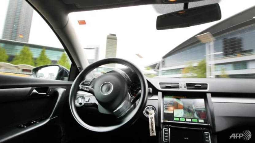 Enhanced national standards for safe deployment of autonomous vehicles in Singapore