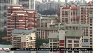 HDB resale transactions jump 19.4% in third quarter as prices hit all-time high | Video