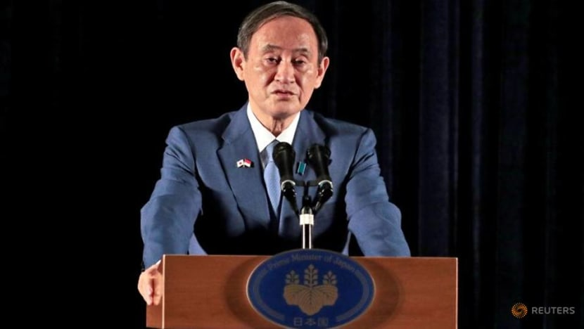 Japan PM's meddling in science panel a 'dangerous direction': Scholars