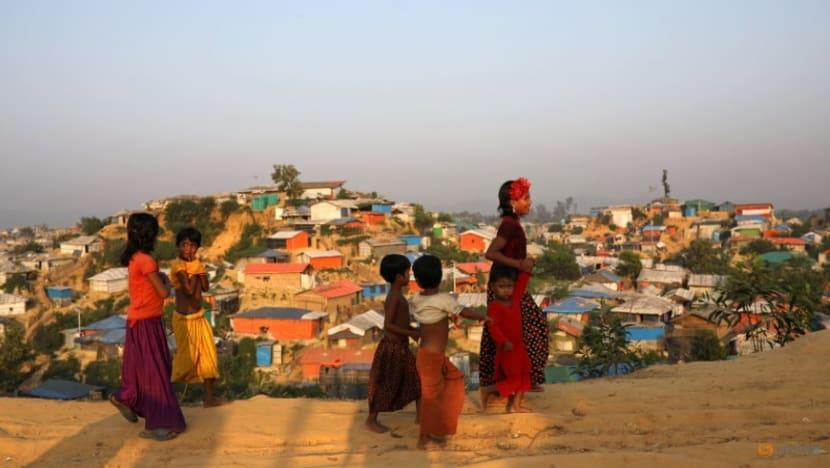 Myanmar to extend COVID-19 vaccinations to Rohingya minority