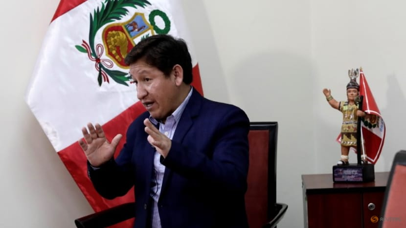 Peru's new government eyes natural gas, hydroelectric sectors for public companies