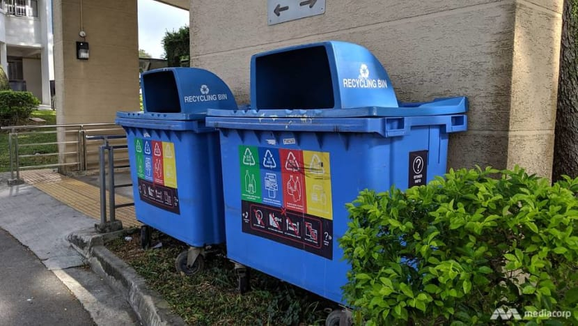 Scheme to encourage take-back, recycling of beverage containers to be implemented in 2023