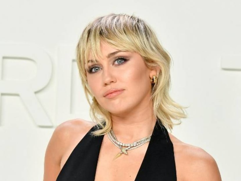 Miley Cyrus quits vegan diet, says she cried the first time she ate fish
