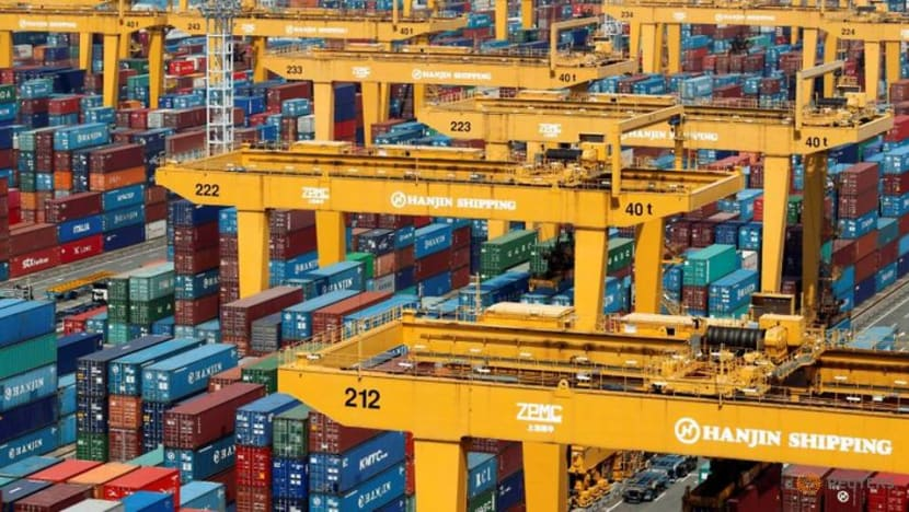 South Korea's July exports set for fifth month of double-digit growth: Reuters poll