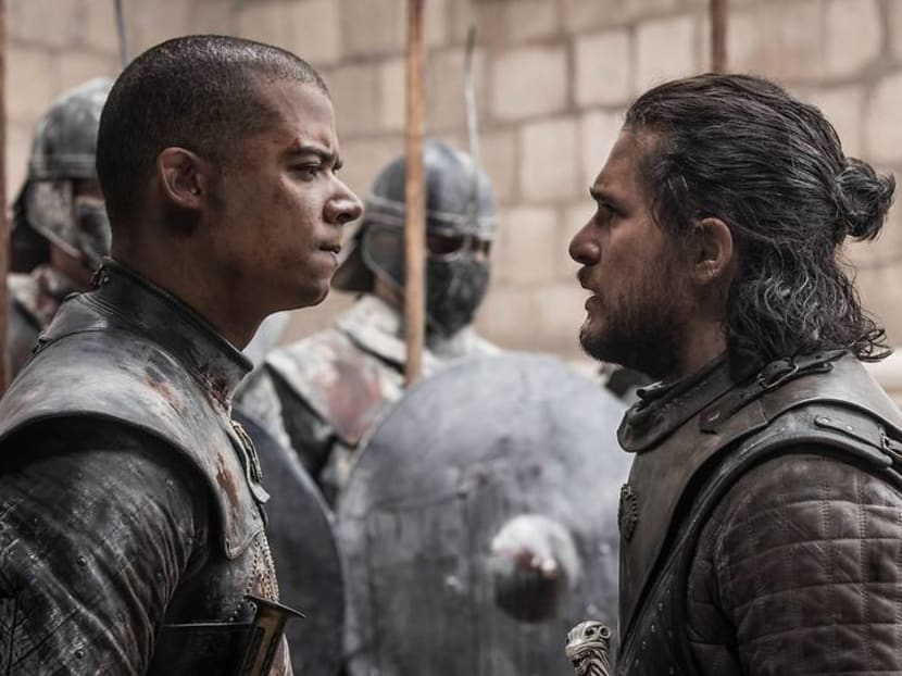 Spoiler alert: Game Of Thrones finale leaves fans mad and sad