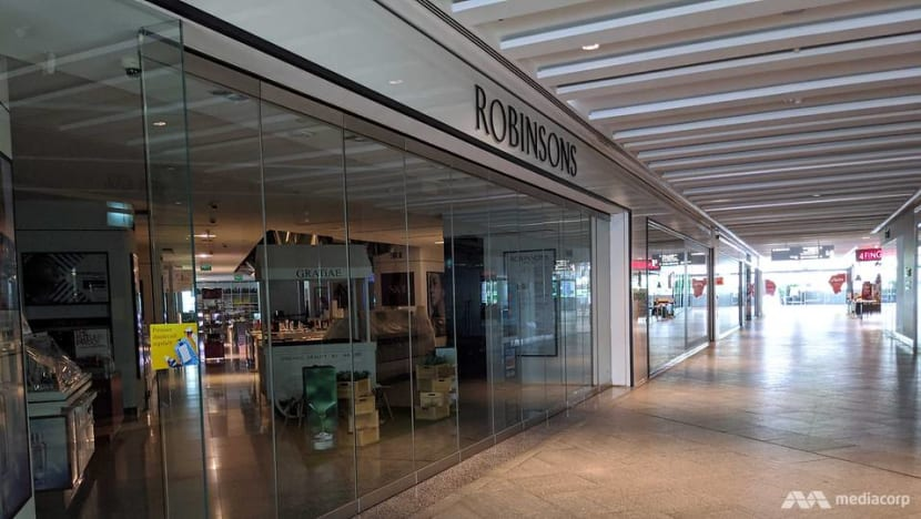 Robinsons to close Jem outlet by the end of August