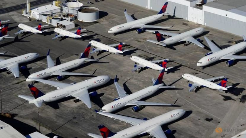 Delta Airlines plans to resume more fights on international routes