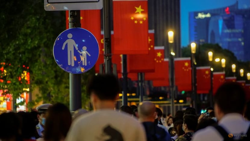 China defends clampdown on tech firms in a meeting with Wall St executives: Report