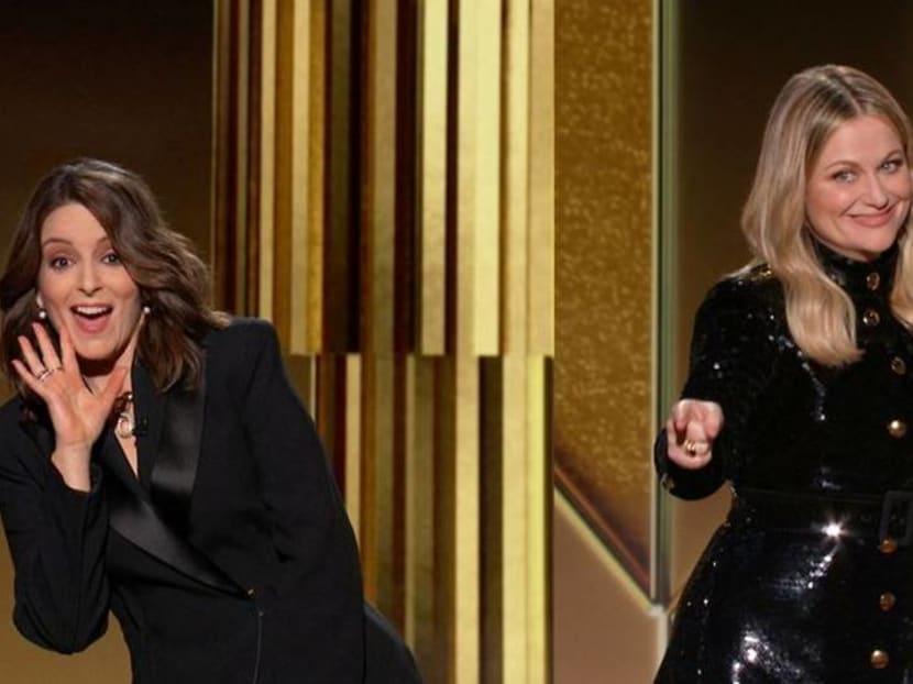 Diversity, Netflix dominate Golden Globes as 'Nomadland' wins best drama movie