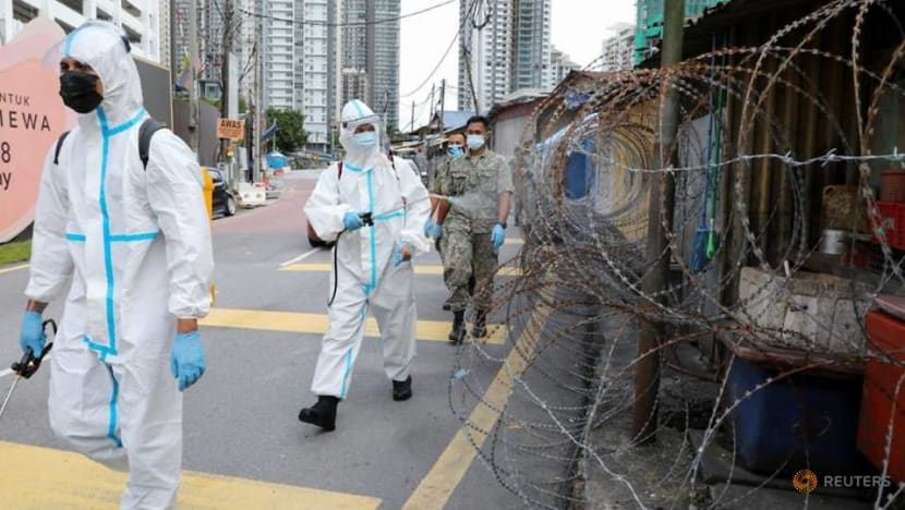 Timeline: How the COVID-19 pandemic has unfolded in Malaysia since January 2020