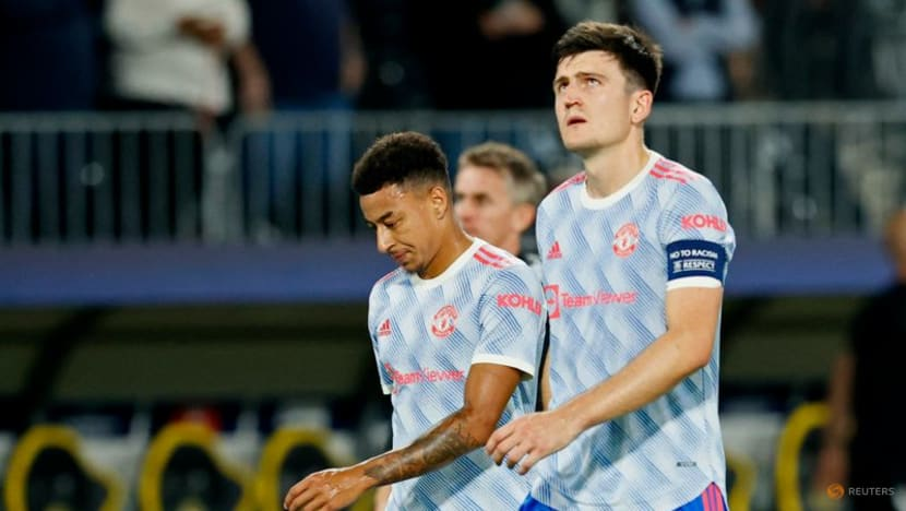 Football: Solskjaer backs Lingard to learn from costly Champions League error