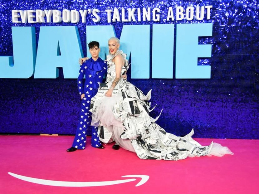 Making queer stories universal: 'Everybody's Talking About Jamie' premieres in London