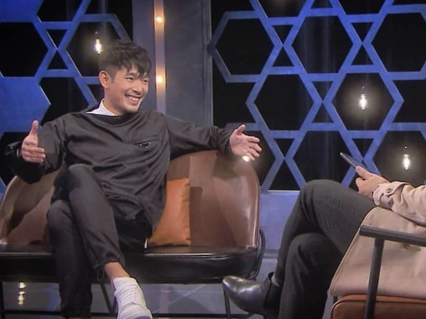No more Mr Nice Guy: Elvin Ng shares how he pushed back when bullied by a co-star
