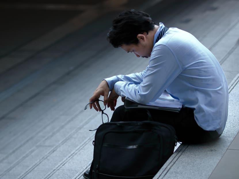 Feeling anxious about returning to your office? Here are tips on how to cope