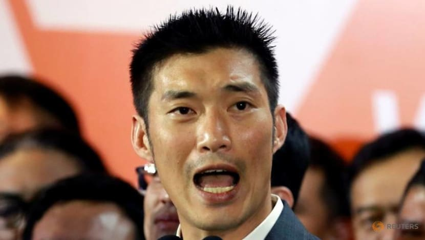 Thai government to file royal defamation complaint against opposition figure Thanathorn