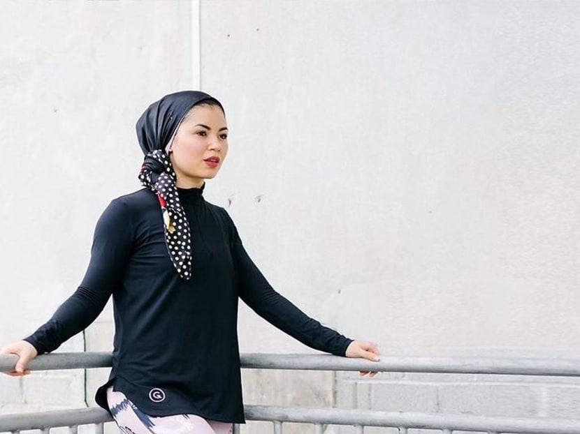 This Singaporean activewear brand makes sportswear that Muslim women want