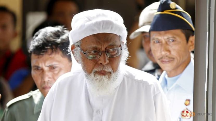 Australia says Indonesia must ensure cleric is not a threat after release