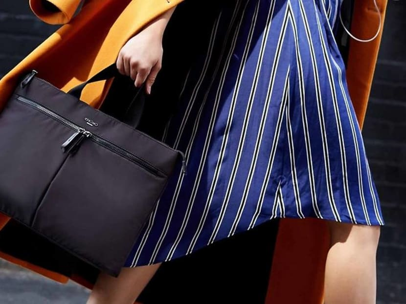 5 office-appropriate laptop bags you'll actually want to carry