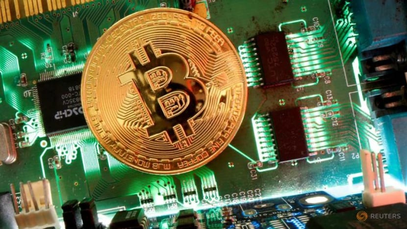 Commentary: There are good reasons for investing in bitcoin