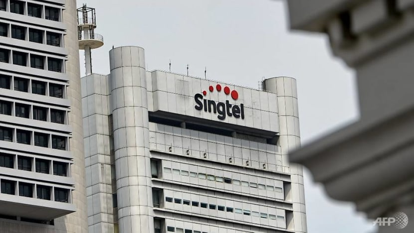 Nearly 130,000 Singtel customers' personal information, including NRIC details, stolen in data breach