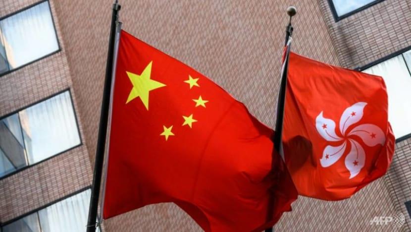 China says Hong Kong election delay 'necessary and reasonable'