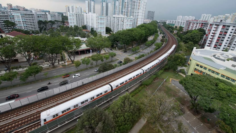 S$60 billion to go to expansion, renewal of rail network over next decade: Khaw Boon Wan