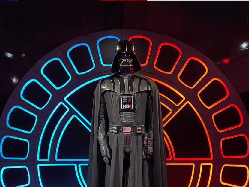 Stars Wars exhibition: Top 4 things to look out for at Singapore's ArtScience Museum