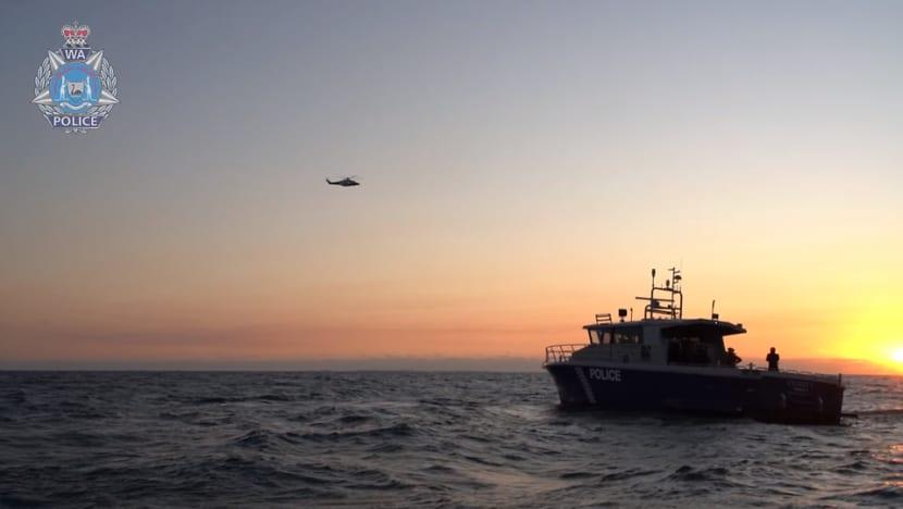 Human remains found near where Singaporean student in Western Australia was swept into ocean: MFA