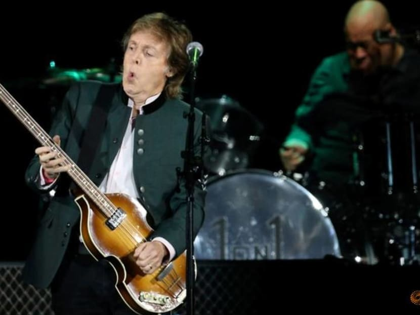 Paul McCartney to release solo album in December he recorded during lockdown